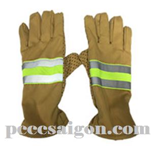 Găng tay chữa cháy