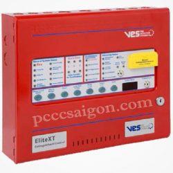 Tủ điều khiển chữa cháy VES