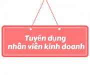Tuyen nhan vien sale kinh doanh ban hang tai TpHCM Binh Thanh pcccsaigon.com