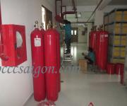 bảo trì hệ thống pccc