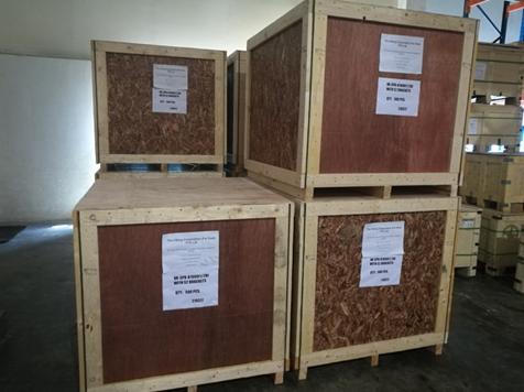 Hồng Thuyên nhập khẩu các loại phụ kiện