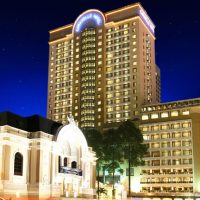 Pccc khách sạn, khu chung cư hiệu quả