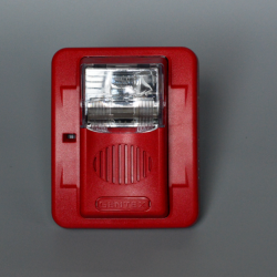 Còi/đèn chớp báo cháy VES