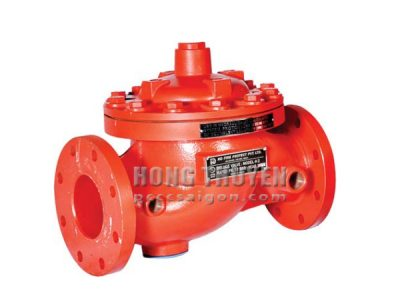 Deluge valve H3