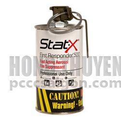 Bình chữa cháy Stat-X loại quả ném (First  Responder)
