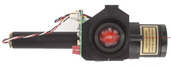 Laser trong hệ thống ICAM