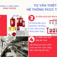 Tư-vấn-thiết-kế-hệ-thống-PCCC