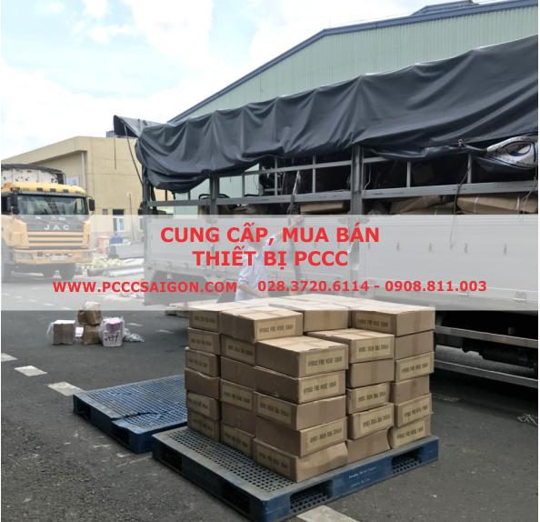 Cung cấp mua bán thiết bị PCCC